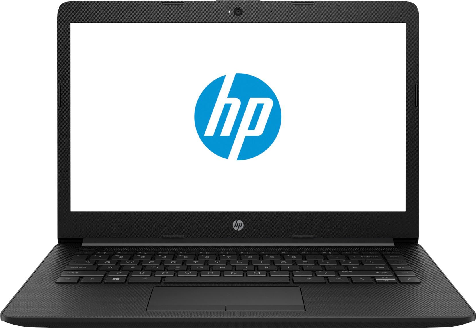 HP 14q Core i3 7th Gen 14q-cs0009TU Laptop Image
