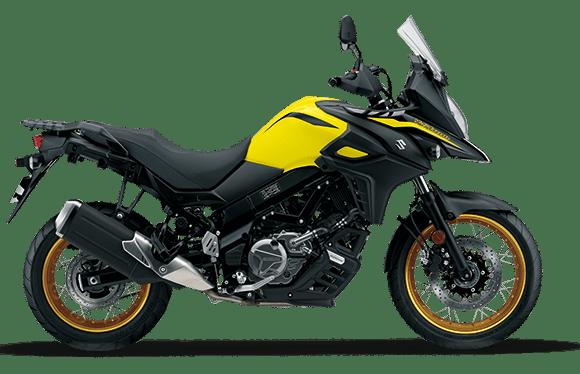 Suzuki V-Strom 650XT ABS Image