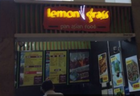 Lemon Grass - Infiniti Mall - Andheri West - Mumbai Image