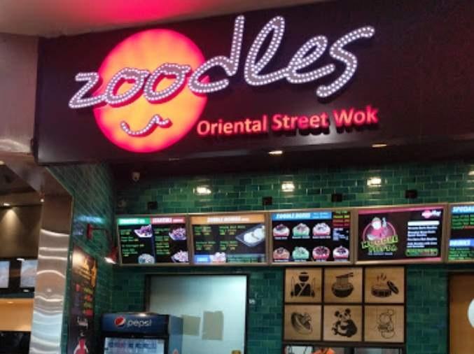 Zoodles: Oriental Street Wok - Viviana Mall - Majiwada - Thane Image