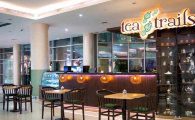 Tea Trails - Viviana Mall - Majiwada - Thane Image