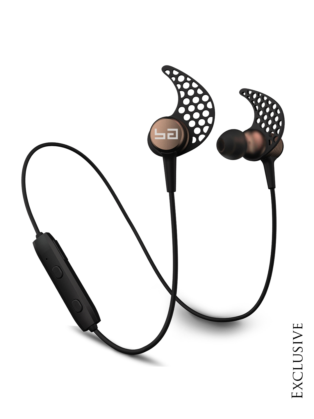 Boult Audio Xplode Wireless Bluetooth Earphones Image