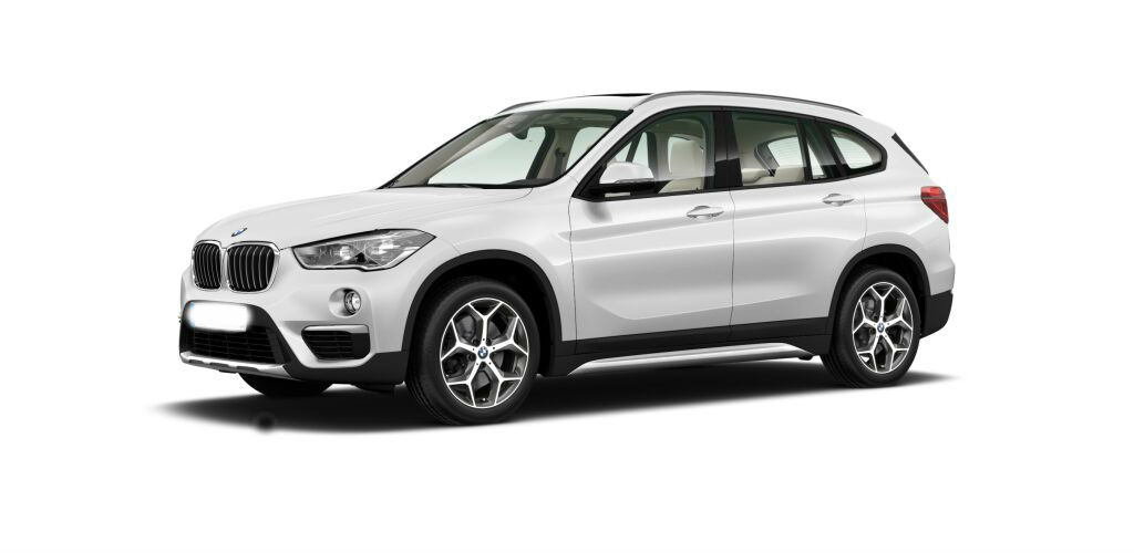 BMW X1 sDrive20i xLine Image
