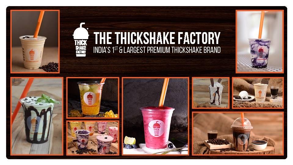The Thick Shake Factory - Valasaravakkam - Chennai Image