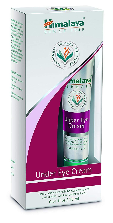 Himalaya Herbals Under Eye Cream Reviews Himalaya Herbals Under