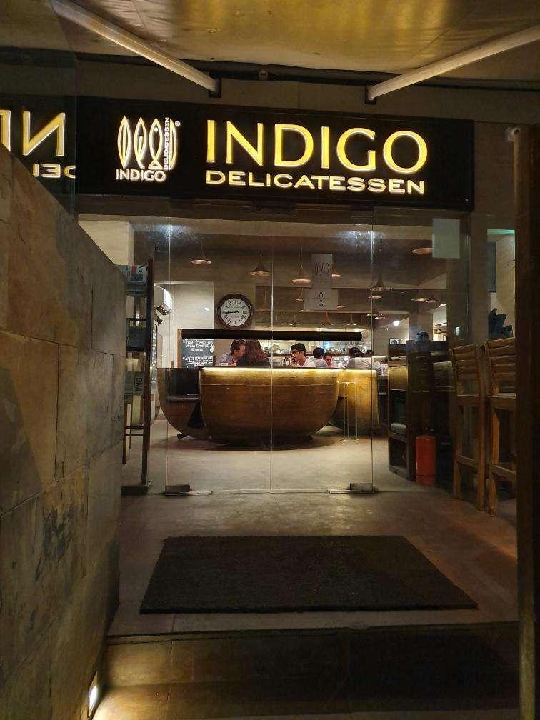 House Of Indigo - Bandra West - Mumbai Image