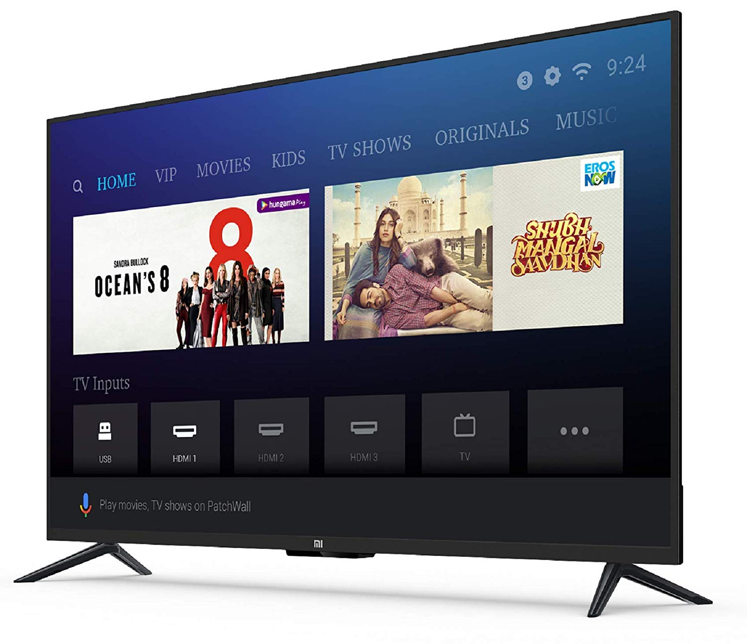 52d4652edc1 XIAOMI MI LED SMART TV 4A PRO (49) - Reviews