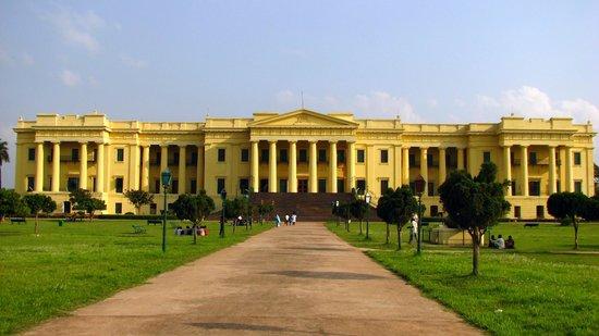 Hazarduari Palace Museums - Murshidabad Image
