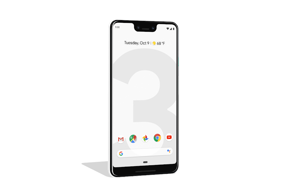 Google Pixel 3 XL 128GB Image