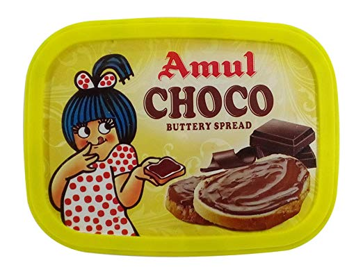 Amul Spread Choco Buttery Image