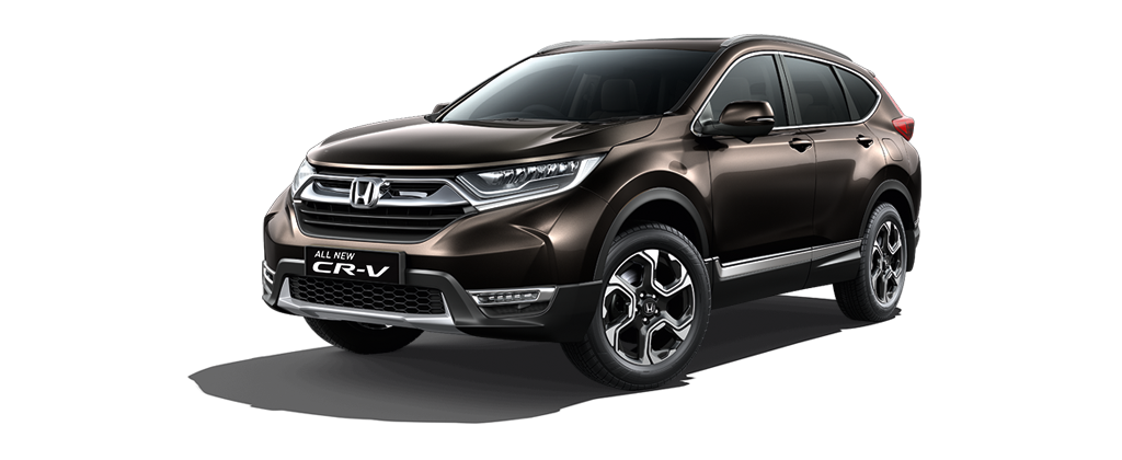 Honda CR-V 2018 2WD Petrol CVT Image
