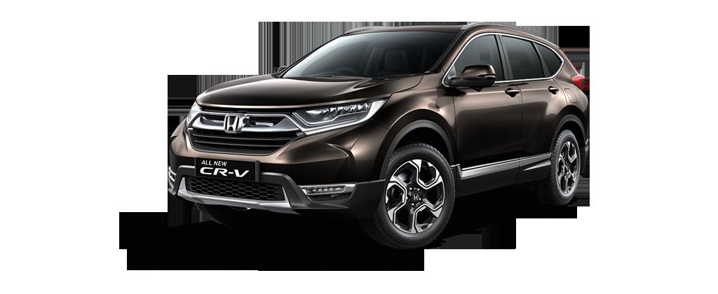 Honda CR-V 2018 AWD Diesel AT Image