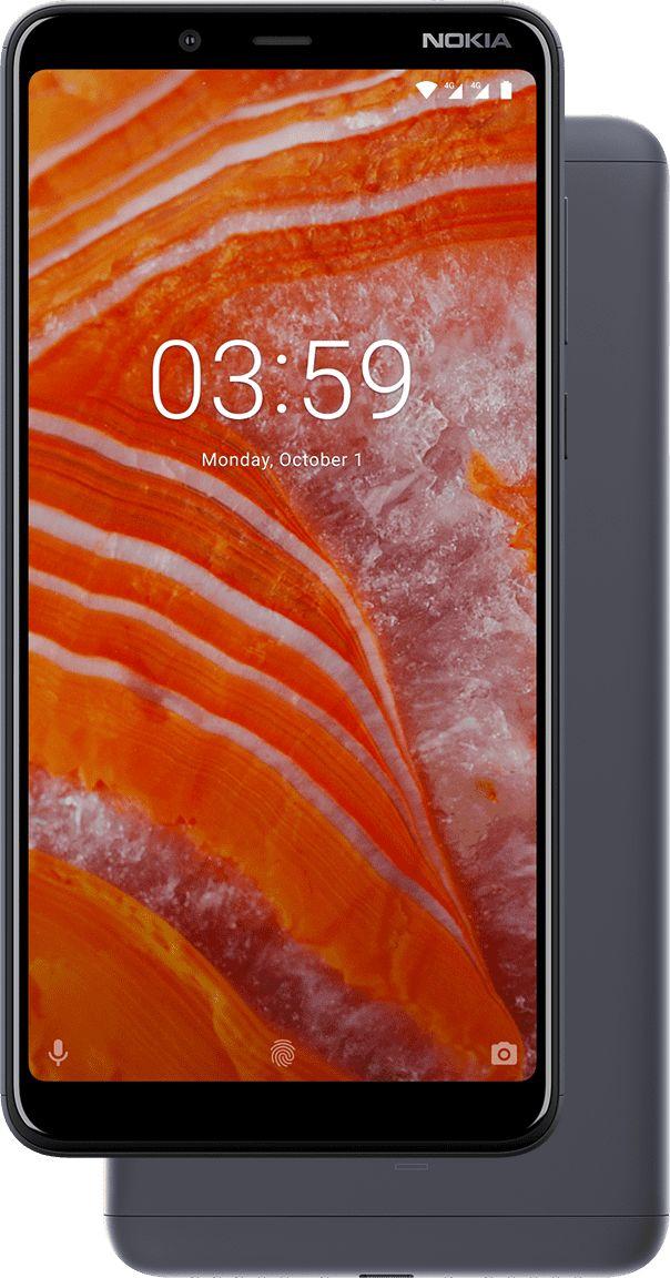 Nokia 3.1 Plus 32GB Image