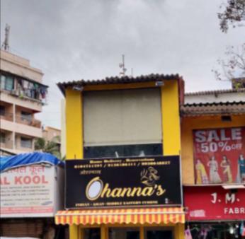 Ohannas - Andheri West - Mumbai Image