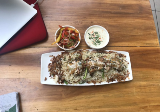 Combo Kitchen - Lokhandwala - Mumbai Image