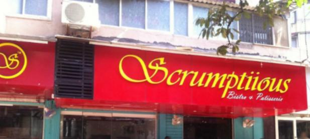 Scrumptious NX - Andheri West - Mumbai Image
