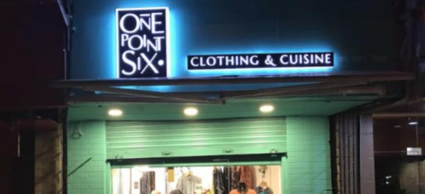 One point six - Andheri West - Mumbai Image