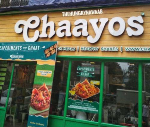 Chaayos - Oshiwara - Mumbai Image