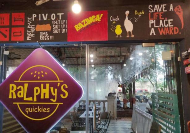 Ralphy's - Lokhandwala - Mumbai Image