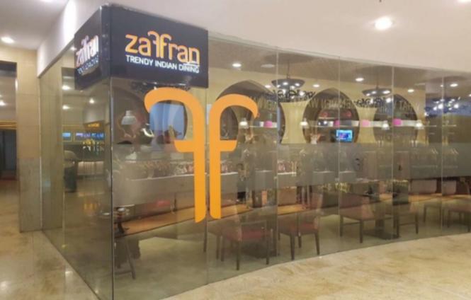 Zaffran -Infiniti Mall - Andheri West - Mumbai Image