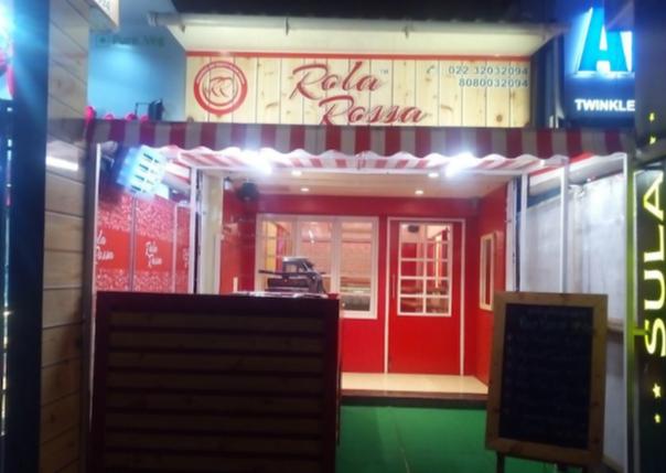Rola Rossa - Lokhandwala - Mumbai Image