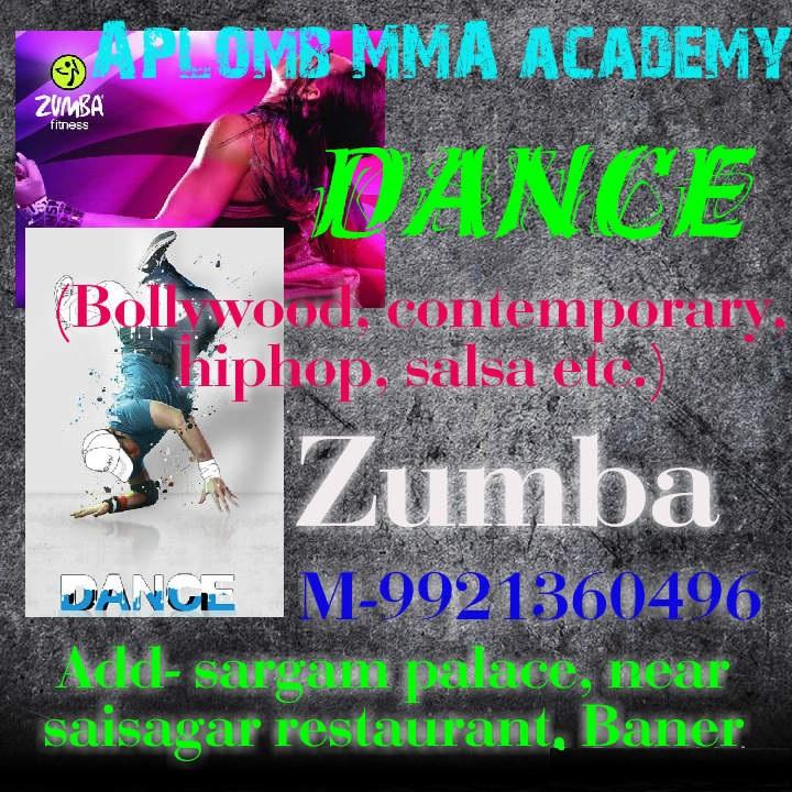 Aplomb Mma Academy - Baner - Pune Image