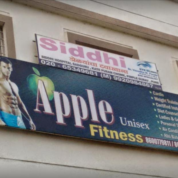 Apple Fitness And Spa - Pimple Gurav - Pune Image
