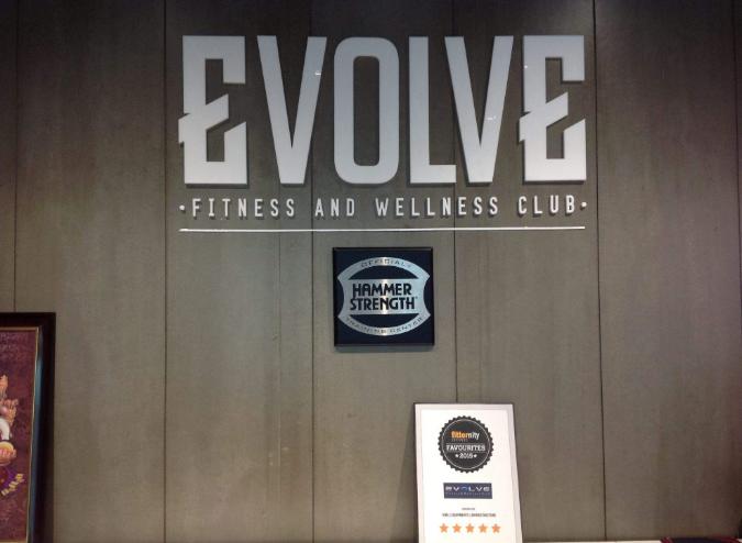 Evolve Fitness And Wellness Club - Nibm - Pune Image