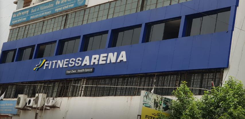 Fitness Arena - Pimpri - Pune Image
