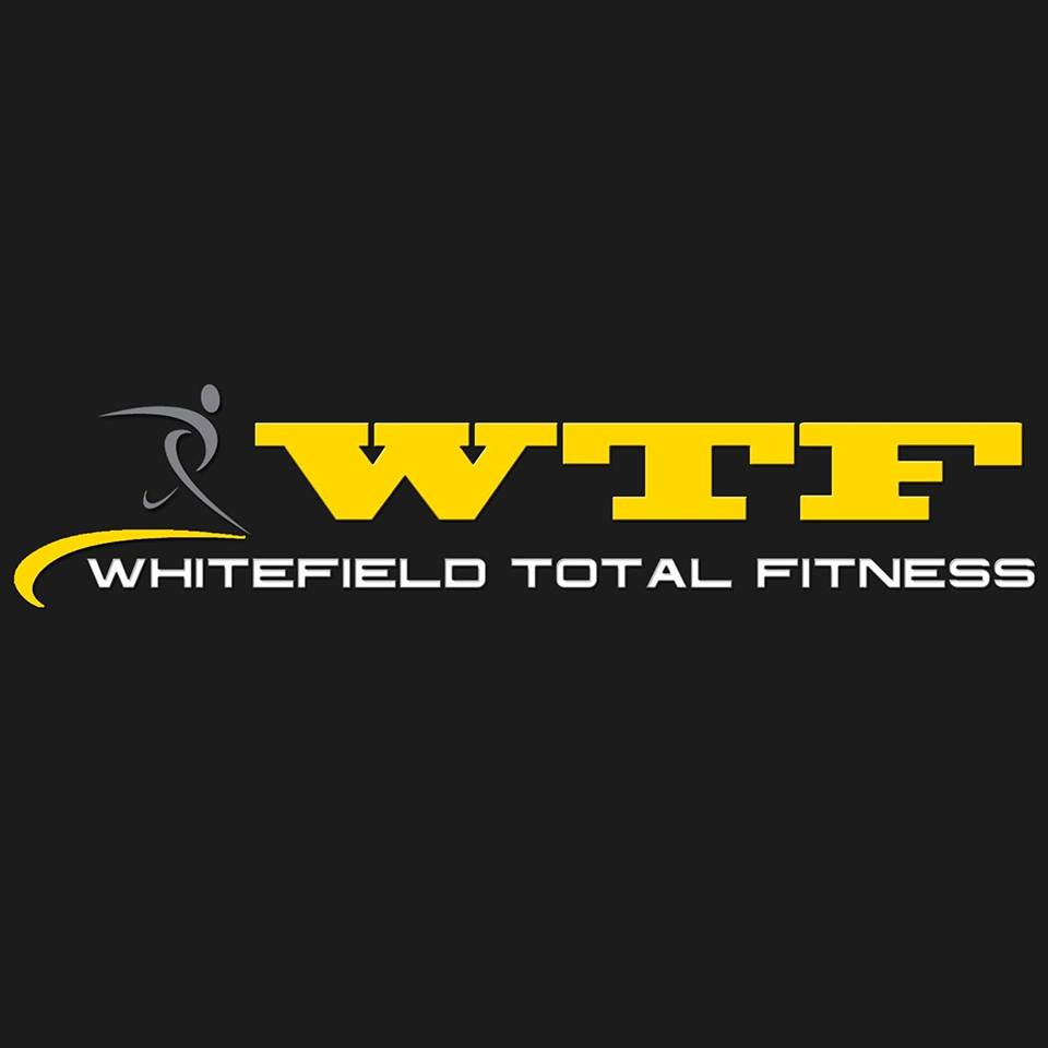 WTF (Whitefield Total Fitness) - Whitefield - Bangalore Image