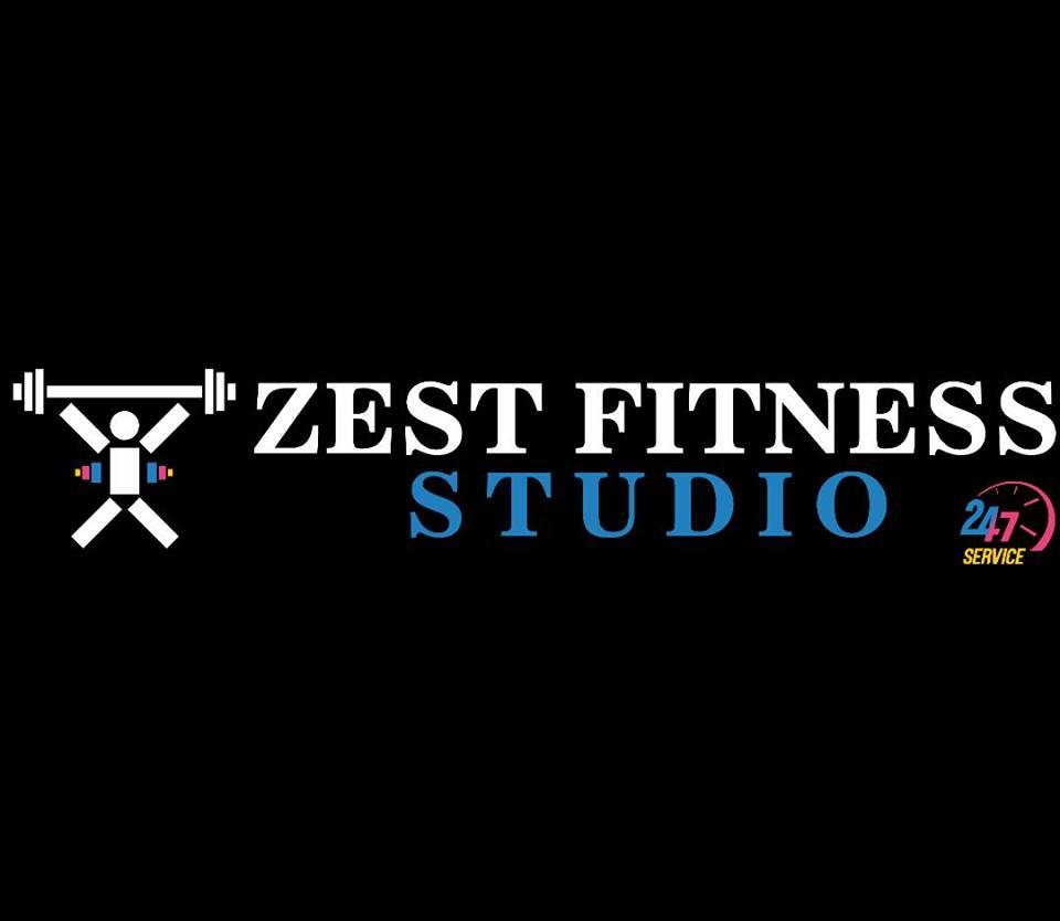 Zest Fitness Studio - HSR Layout - Bangalore Image