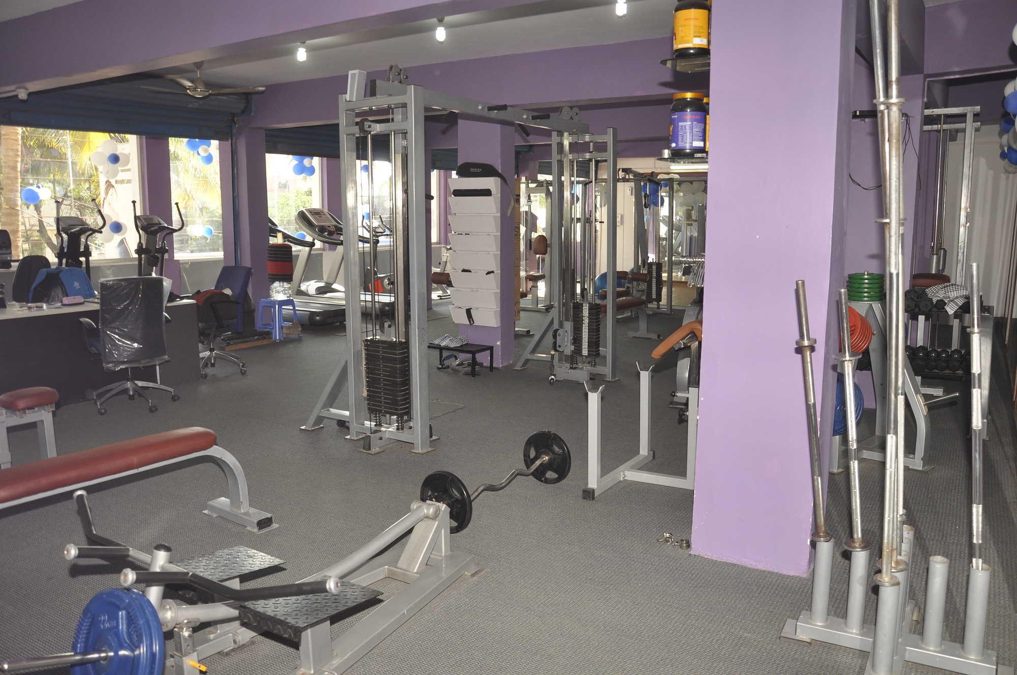 Zion Fitness - Ramamurthy Nagar - Bangalore Image