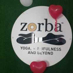 Zorba Yoga Fitness & Beyond - J P Nagar - Bangalore Image
