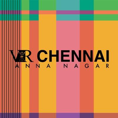 VR Mall - Chennai Image