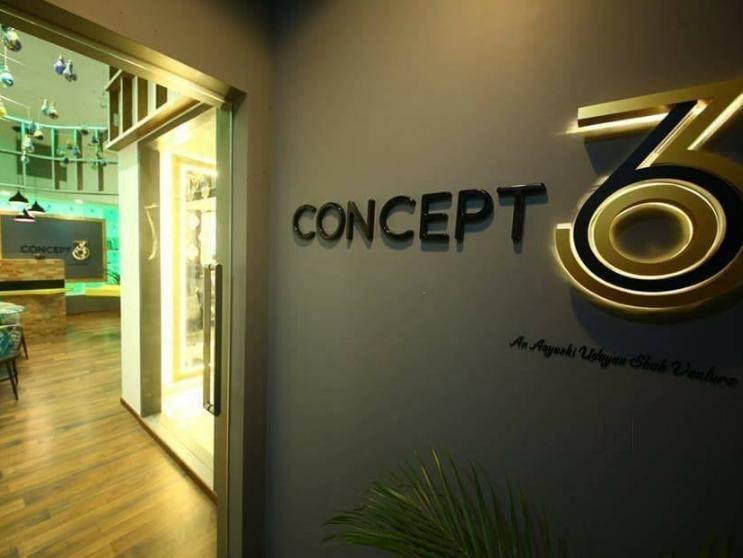 Concept ghatkopar east mumbai reviews concept