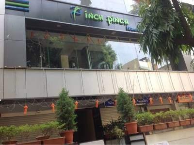 Inch Pinch Fitness Hub - Vile Parle East - Mumbai Image