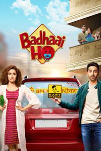 Badhaai Ho Image