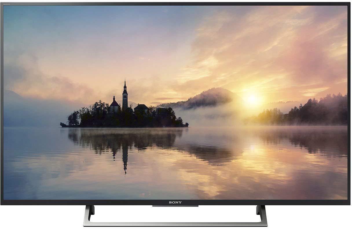 Sony Bravia KD 49X7500E 4K UHD LED Smart TV Image