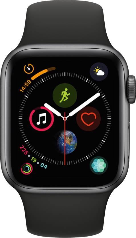 Apple Watch Series 4 GPS + Cellular 44 mm Image