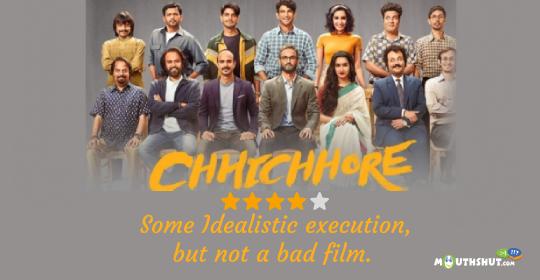 Chhichhore Image