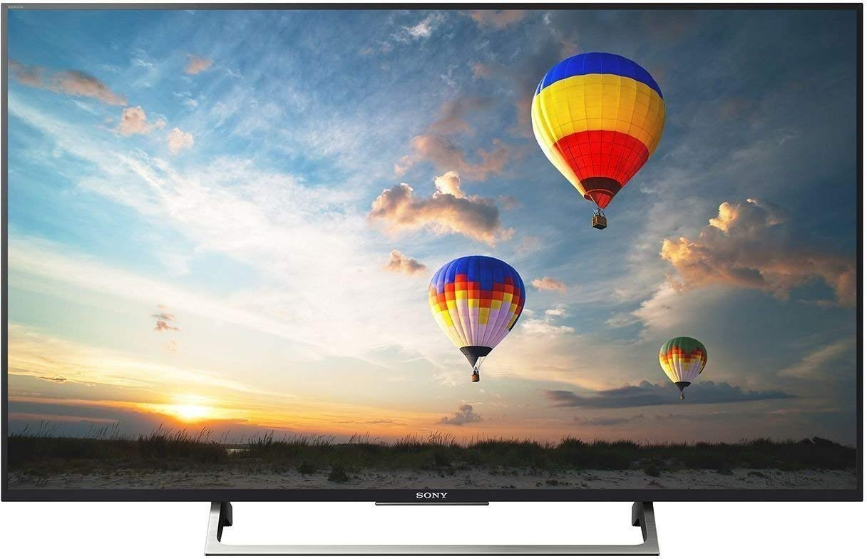 Sony 123.2 cm (49 inches) Bravia KD-49X8200E 4K UHD LED Android Smart TV Image