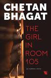 Girl in Room 105 - Chetan Bhagat Image