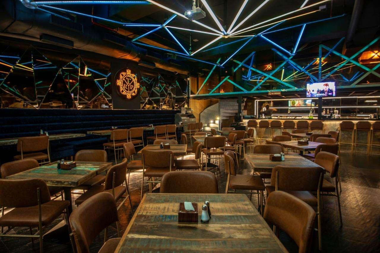 TRP Thane Republic Lounge - Hiranandani Estate - Thane Image