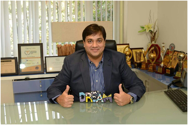 Dr. Viral Desai Image