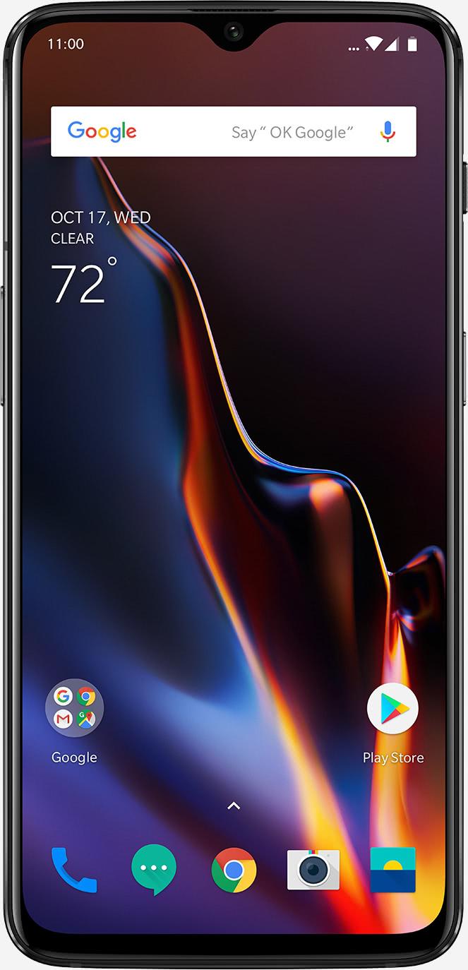 One Plus 6T (6GB + 128GB) Image