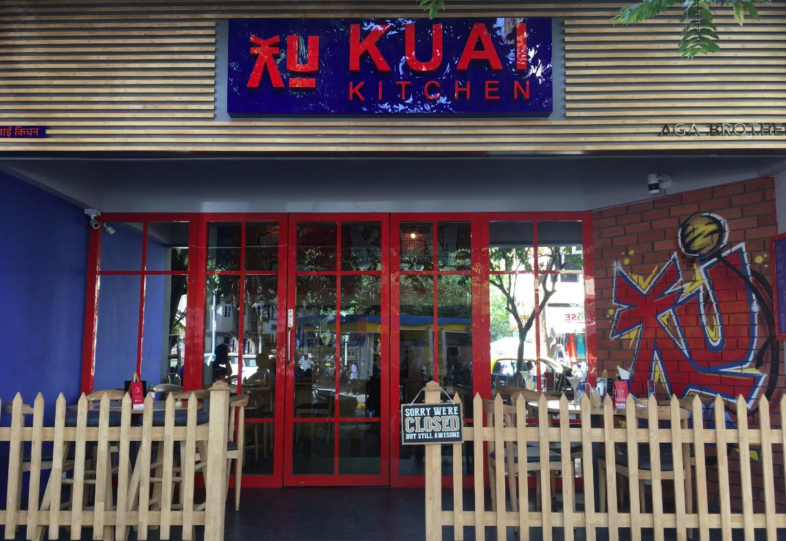 Kuai Kitchen - Colaba - Mumbai Image