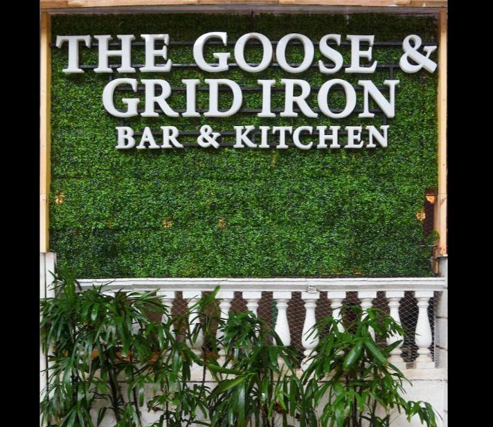 The Goose & Gridiron - Fort - Mumbai Image