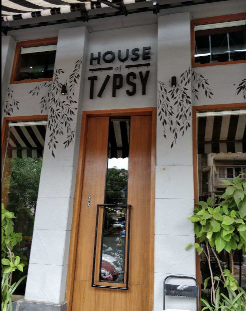 House Of Tipsy - Pali Hill - Bandra West - Mumbai Image