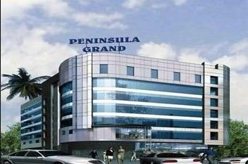 Peninsula - Peninsula Grand Hotel - Sakinaka - Mumbai Image