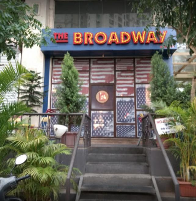 The Broadway - Manpada - Thane Image